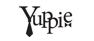 YUPPIE logoCUT